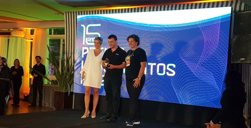 IMG[Killing ganha Prêmio Lançamentos Fimec 2018]