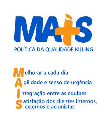 Logotipo Mais